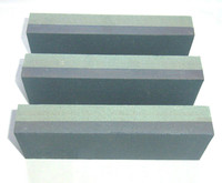 8'' Inch 200mm GC green sharpening stone/oil stone/wet stone