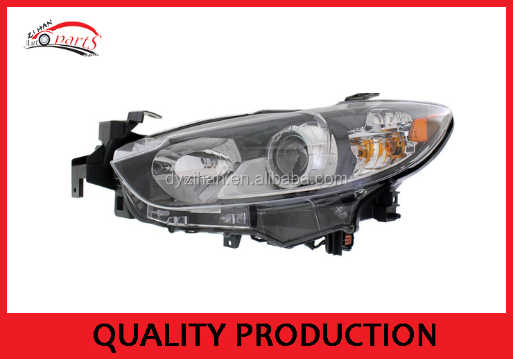 car head lamp used for 2014 MAZDA 6 atenza head lamp