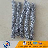 what is twisted bundle pp fiber optic cable