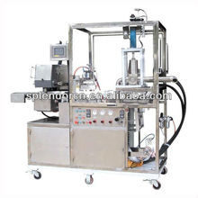 BS-3008 Fully automatic silicone sausage filling machine