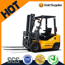 China 1.5 Ton LONKING Forklift Truck Diesel/Mini Forklift With Electric System