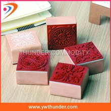custom engraved wooden stamps