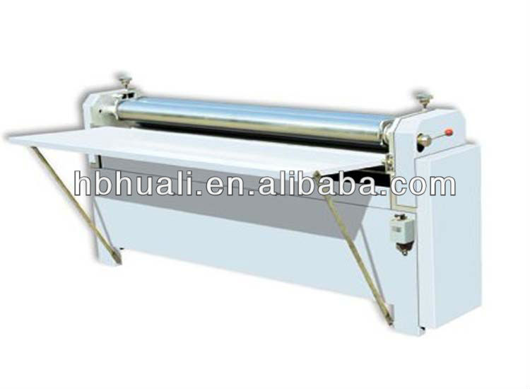 BJ series corrugated carton machine/flute laminator/corrugated paper cardboard pasting machines