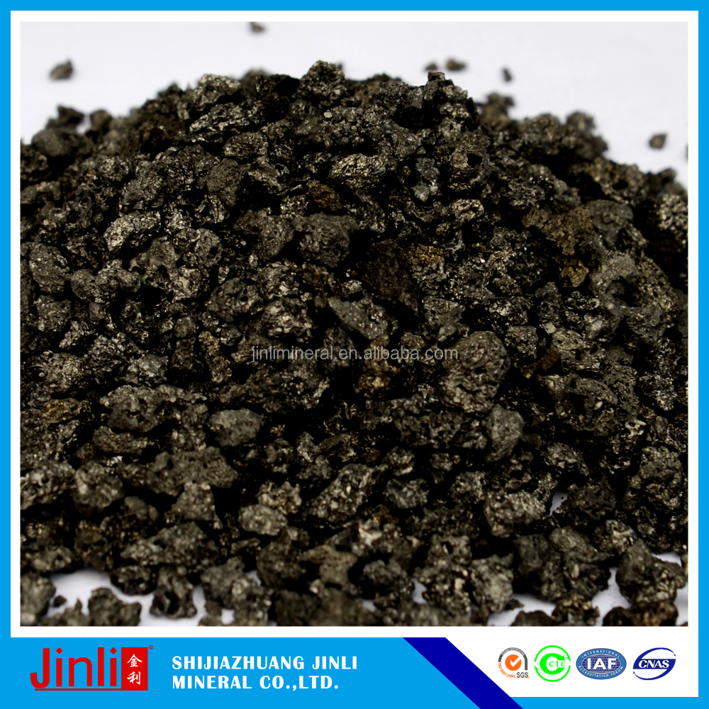 Manufacturer FC98.5% Calcined Petroleum Coke/CPC Price Competitive