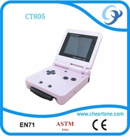 micro digit game station, portable game player console, video handheld game