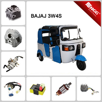 spare parts for bajaj tricycle