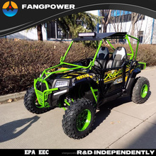 2 seat 4 wheeler sport utv for adults, dune buggy racing sports utvs from FANGPOWER