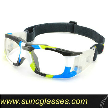 sports myopia sunglasses