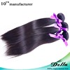best selling alibaba certified unprocessed cheap peruvian brading hair straight wholesale