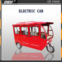 china bajaj electric tricycle adults /bajaj three wheeler auto rickshaw price