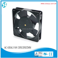 120x120x32 Mm AC Axial Fan Metal