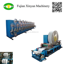 Full automatic paper cigarette manufacturing machine