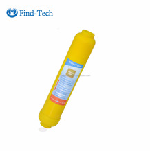 Home appliances reverse osmosis water filter parts mineral water filter
