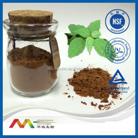 GMP&ISO Certificate Nettle Root Extract