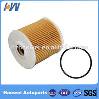 High quality oil filter, oil filter paper, machine oil filter