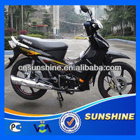 SX110-9B Chinese Cub Cheap 110CC Super Motorbike
