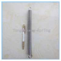 High Quality Tension Spring With Hooks