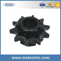 China Supplier Customized Raw Material Cast Iron Die Casting