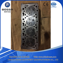 The queen of quality v2203 cylinder head for excavator