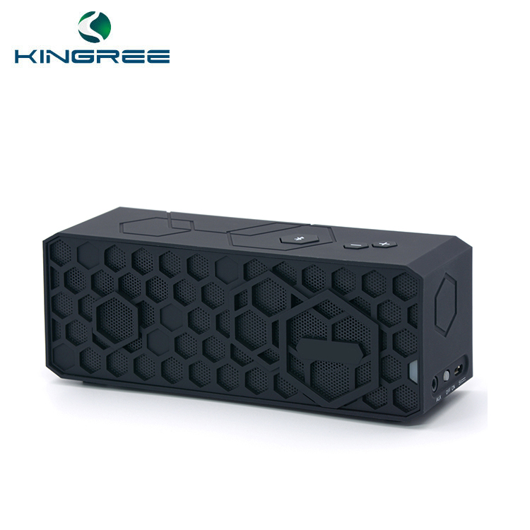 Factory direct sale big sound multifunction mini bluetooth portable speaker