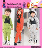 In Stock China Animal Children Clothes Sets Boys Girls Animal Children Clothes Sets