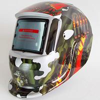 Buy China top manufacturer of Auto darkening welding helmet ...