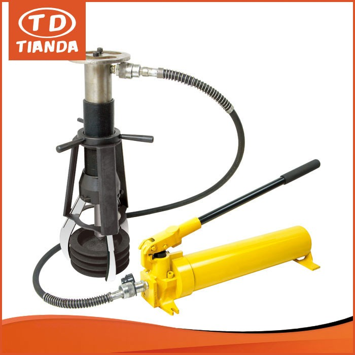 Ten Years Experience Factory Separating Hydraulic Anti-sliding Gear Puller Auto Repair Tool