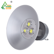 Get $500 coupons High Efficiency indoor ufo industrial 150w led high bay light