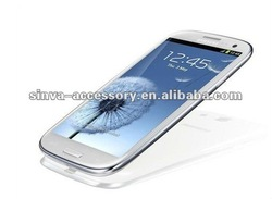 high clear Screen protector for Sony Ericsson Sam Galaxy S3 Touch5 Nano7,Ipad mini