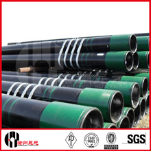 9 5/8'' 36ppf K55 Hunting equivalent API Casing Pipe