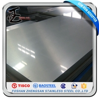 Top Selling Price Raw Material 6Mm Stainless Steel Plate