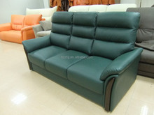 Universal sofa with elastic leather sofa cover