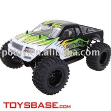 1:10 Nitro Power RC Car 4WD