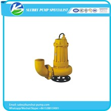Low Price centrifugal vertical inline sewage pump with good quality