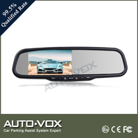 OEM replacement bracket car rearview mirror camera 1080P DVR