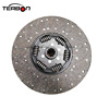 Bus Clutch Plate For PAZ GAZ 1878 001 501