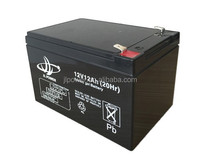 6-dzm-12 electric scooter battery, electric scooter battery 12v 12ah, lead acid battery 12ah capacity