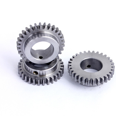 High Precision Metal <strong>Gear</strong> Wheel, Stainless Steel Spur <strong>Gear</strong>