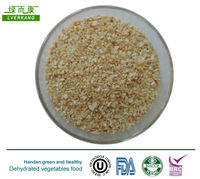 dehydrated garlic granules with all size