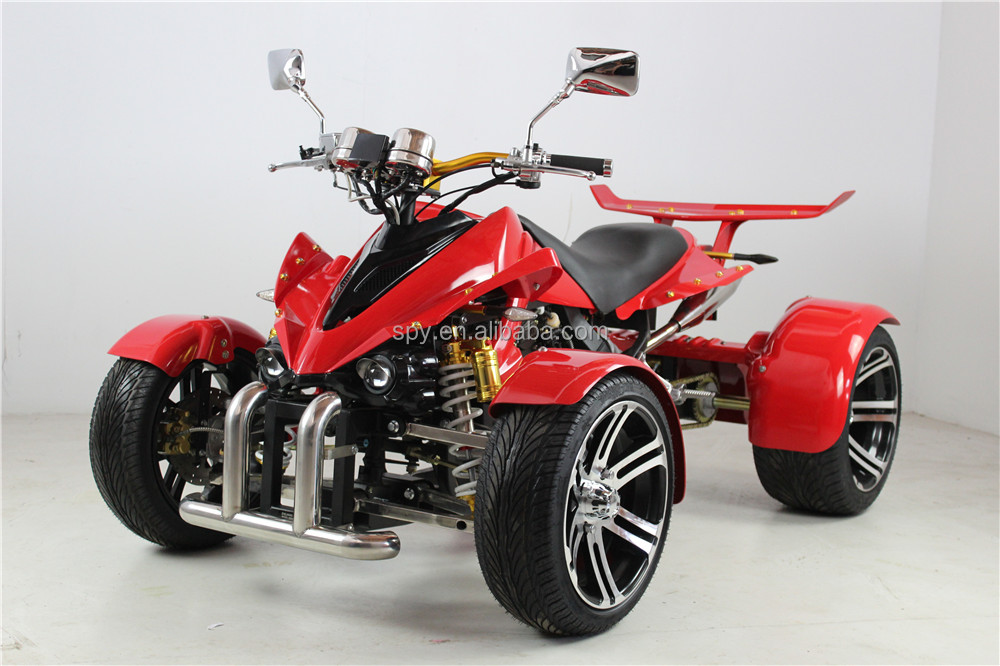 EEC 250 QUAD BIKE STREET ATV QUAD FOR ADULTS