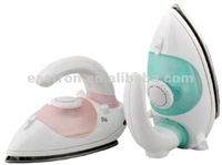 professional design mini portable travel steam iron