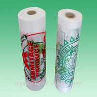 Eco-friendly shopping bags on roll/ produce rolls