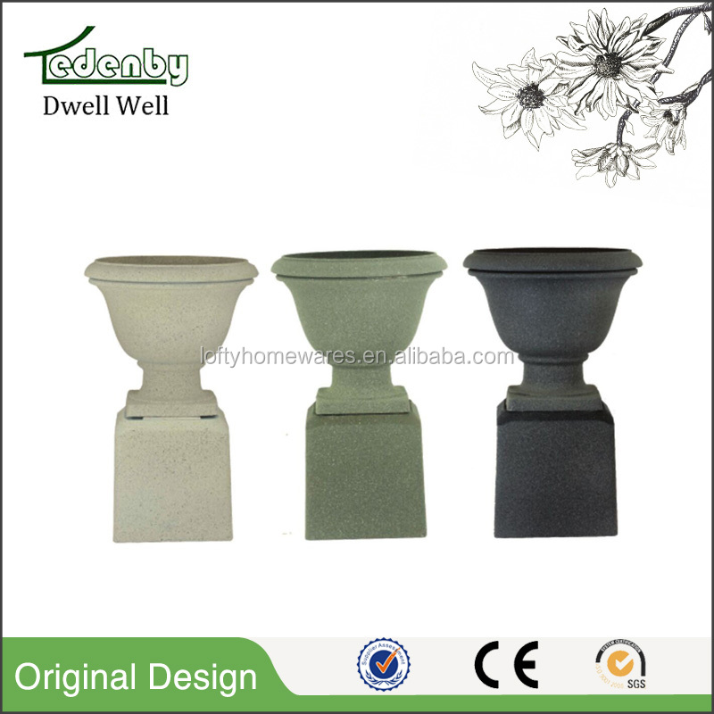 cemetery flower pot for sale