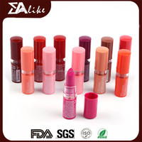 Yes love cosmetics no logo oem matte pencil tattoo lipstick