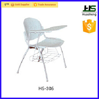 Best writing board school chair with writing pad