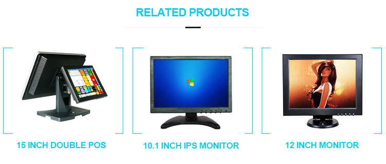10inch tv monitors