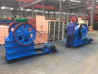 Easy Operation Stone Jaw Crusher, Quarry Crusher Price