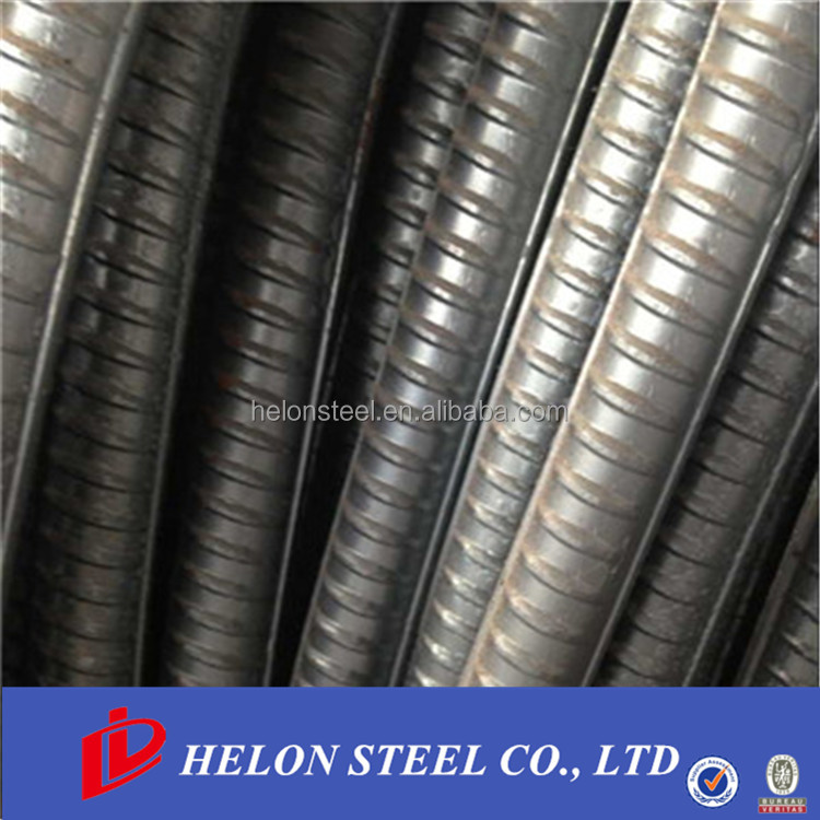 deformed bar in coil / astm a615 grade 60 rebar / steel rebar price per ton