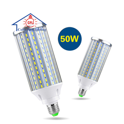 50W 3W 25W 25W High Power 5730 SMD PCB Dimmable Led Corn Bulb Light E27