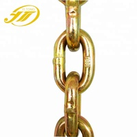 G70 transport chain gold plated chain